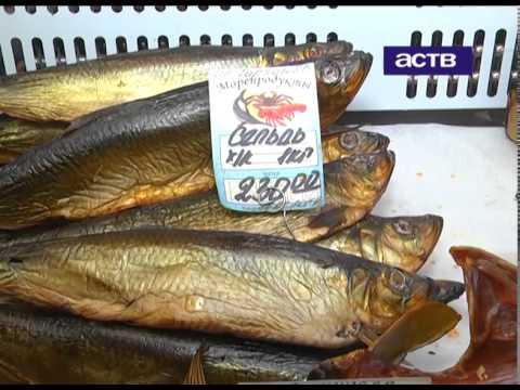 Сравниваем среднестатистические цены с реальными в магазинах Южно-Сахалинска