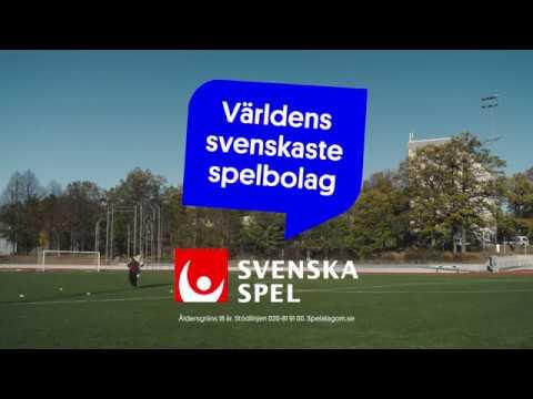 Svenska Spel Insättningsmetoder