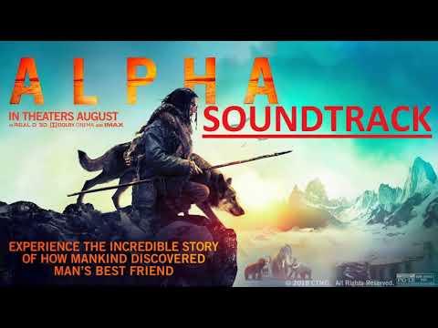 ALPHA  Official Trailer Theme (Soundtrack)