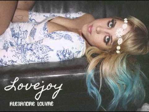 Alexandre Louvré - Lovejoy