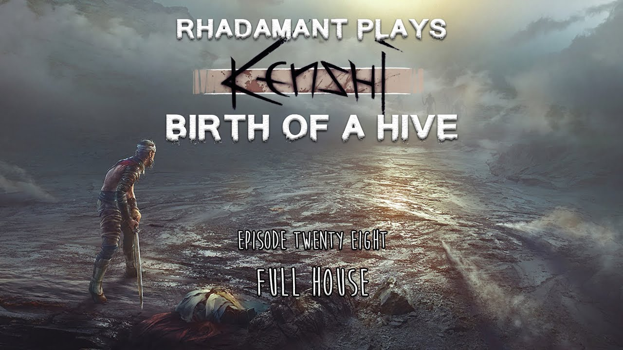 Kenshi / EP 28 - Full House / Birth of a Hive
