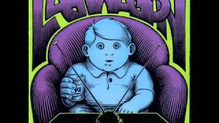 LAGWAGON - Child Inside