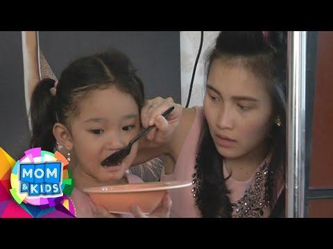 Ayu Ting Ting Hebat Banget Sih, Walau Sibuk Tapi Masih Bisa Ngurus Anak  - Mom & Kids (12/11)