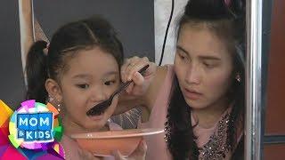 Video Ayu Ting Ting Hebat Banget Sih, Walau Sibuk Tapi Masih Bisa Ngurus Anak  - Mom & Kids (12/11) download MP3, 3GP, MP4, WEBM, AVI, FLV November 2017