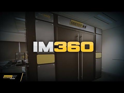 Immersive Technologies - IM360 Mining Training Simulator