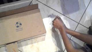 Como fazer manobras com skate de dedo+pista criativa