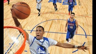 Full Highlights: Philadelphia 76ers vs Golden State Warriors, MGM Resorts NBA Summer League | July 8