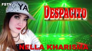 Download NELLA  KHARISMA    DESPACITO  BAGUS BANGET Mp3