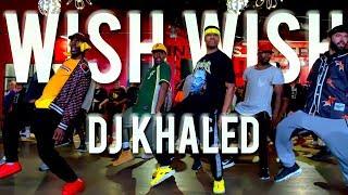 "Dj Khaled Feat. Cardi B & 21 Savage - ""Wish Wish"" | Phil Wright Choreography | Ig; @phil_wright_"