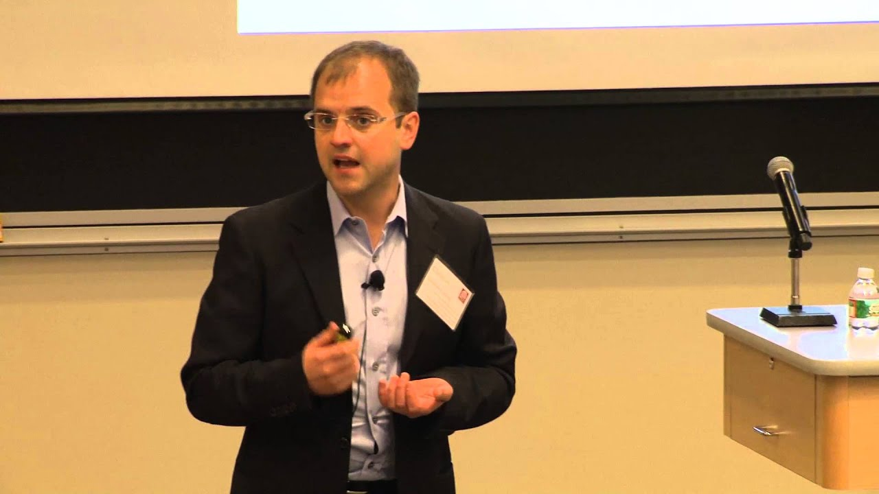 Faculty Session: Christian Catalini - YouTube