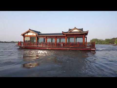 CHINA TRIP 2017 PT. 2 || HANGZHOU ft. West Lake