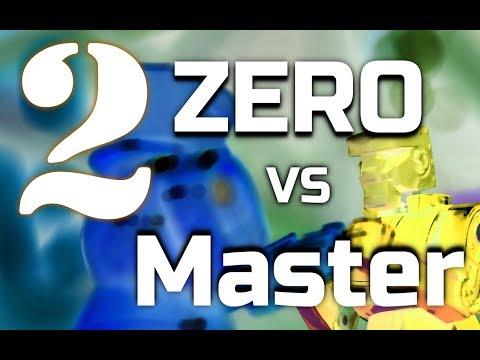 AlphaGo Zero vs. Master with Michael Redmond 9p: Game 2