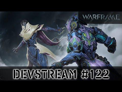 Warframe: Devstream #122 - Новые Варфреймы и Новости Арчвинга thumbnail
