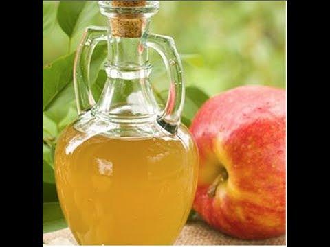 De adelgazar el manzana se como tomar para debe vinagre