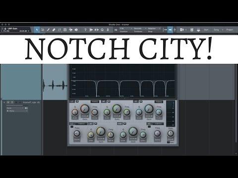 Notch City!