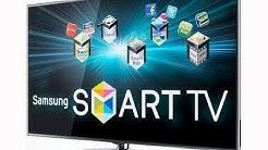 Samsung TV findet KEIN W-LAN [GER] PROBLEMBEHEBUNG