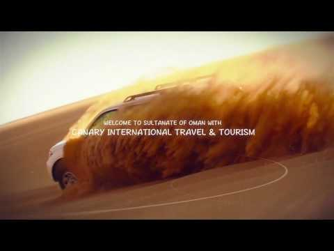 welcome to Oman - Canary International Travel And Tourism