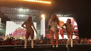 Download Beyoncé - Get Me Bodied (feat. Solange) / Single Ladies (Put A Ring On It) [Coachella Weekend 2] Mp3 and Videos