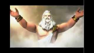 The Legend of Olympus bei EuroSlots.com
