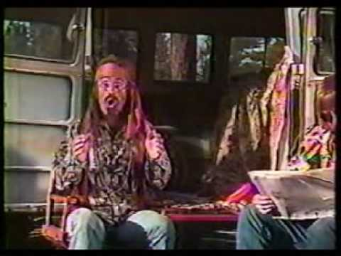 Freedom Rock Commercial A classic
