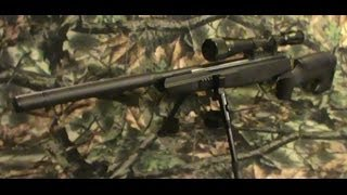 Stoeger ATAC Suppressor Gas Ram .22 Cal Air Rifle Review(This is possibly a good Air Gun but I personally will stick with my Benjamin Trail NP that costs $60 less. Email comments or questions to ..., 2013-11-26T01:57:10.000Z)