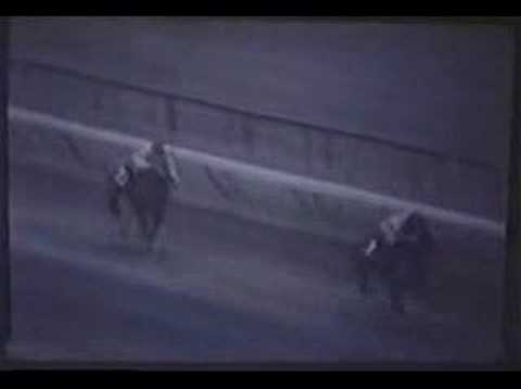 Dr. Fager vs. Damascus