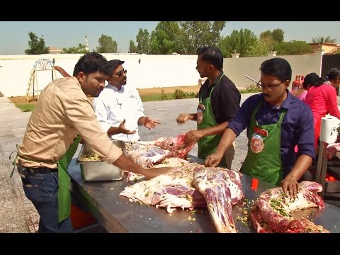 Dhe Chef | Ep 71 - With the taste of Camel Biriyani! | Mazha
