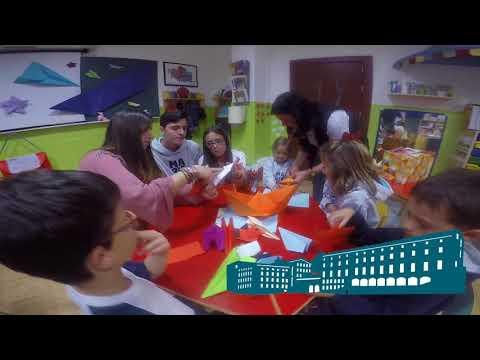Cambia - Lema Maristas 2018-19