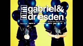 Gabriel & Dresden - Dangerous Power (Feat. Jan Burton) [DJ Kue Remix] {A. Meza
