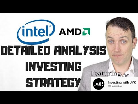 AMD Stock Analysis - When To Buy And When To Sell