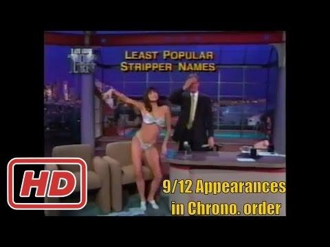 Download [Talk Shows]Demi Moroe - StripTease - 9/12 Appearances in order