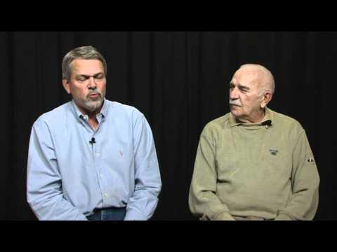 Robert and Dan Strait, Strait Music Company-1981 Memorial Day Flood Austin