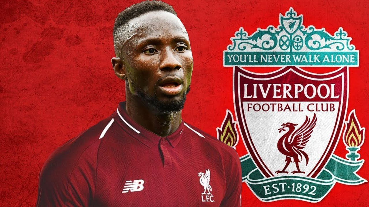 purchase cheap 68d5b cedd5 Naby Keita 2017-2018 ● Crazy Skills, Tackles & Goals ● Welcome to Liverpool