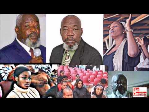 Bondye vle few gras tande zanmim - Evangeliste Joseph Jacques Telor - message de la