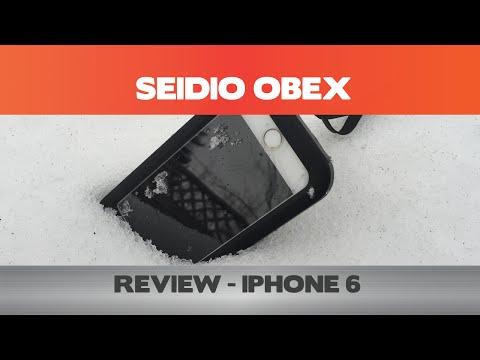 Seidio Obex Review -  iPhone 6