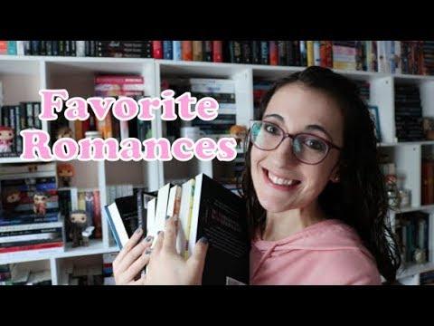 Favorite Romances I've Read in 2019 [so far…]