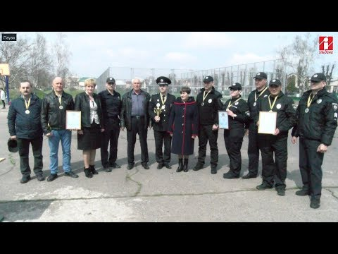 Турнір пам'яті Олександра Слинька у Чорнобаї