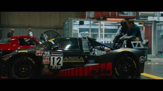 Fast & Furious 8 - The Toy Shop Featurette