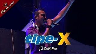 Download Video [SUKABUMI APRIL] ABSEN X-FRIENDS & X-ANGELS + SAKIT HATI | TIPE-X [LIVE 2017 di SECAPA] MP3 3GP MP4