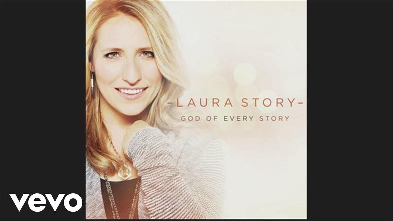 Laura Story - You Gave Your Life (Pseudo Video)