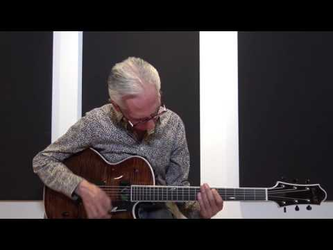 Pat Martino - Tribute to Wes Montgomery
