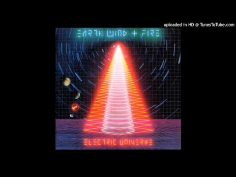 Earth, Wind & Fire - Milky Way