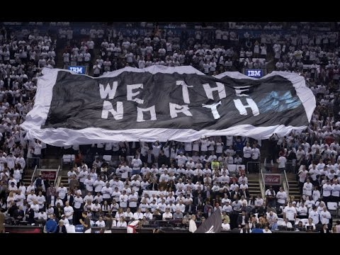 Best NBA Chants of All-time Part 1
