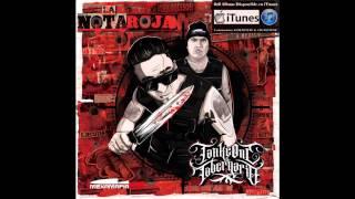 16.-Tankeone & Tabernario Ft  Tres Coronas & Sinful El Pecador   La Red