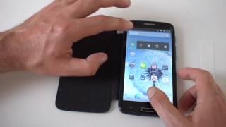 Tuto comment test le fonctionnement de son GPS avec Smartphone Android