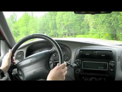Test Drive the 1998 Ford Explorer Sport  YouTube