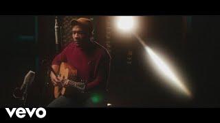 Juke Ross - Burned By The Love (Acoustic)