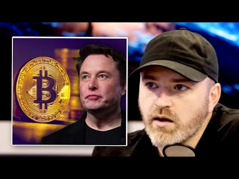 Elon Musk Explains his BIG Bitcoin Purchase...