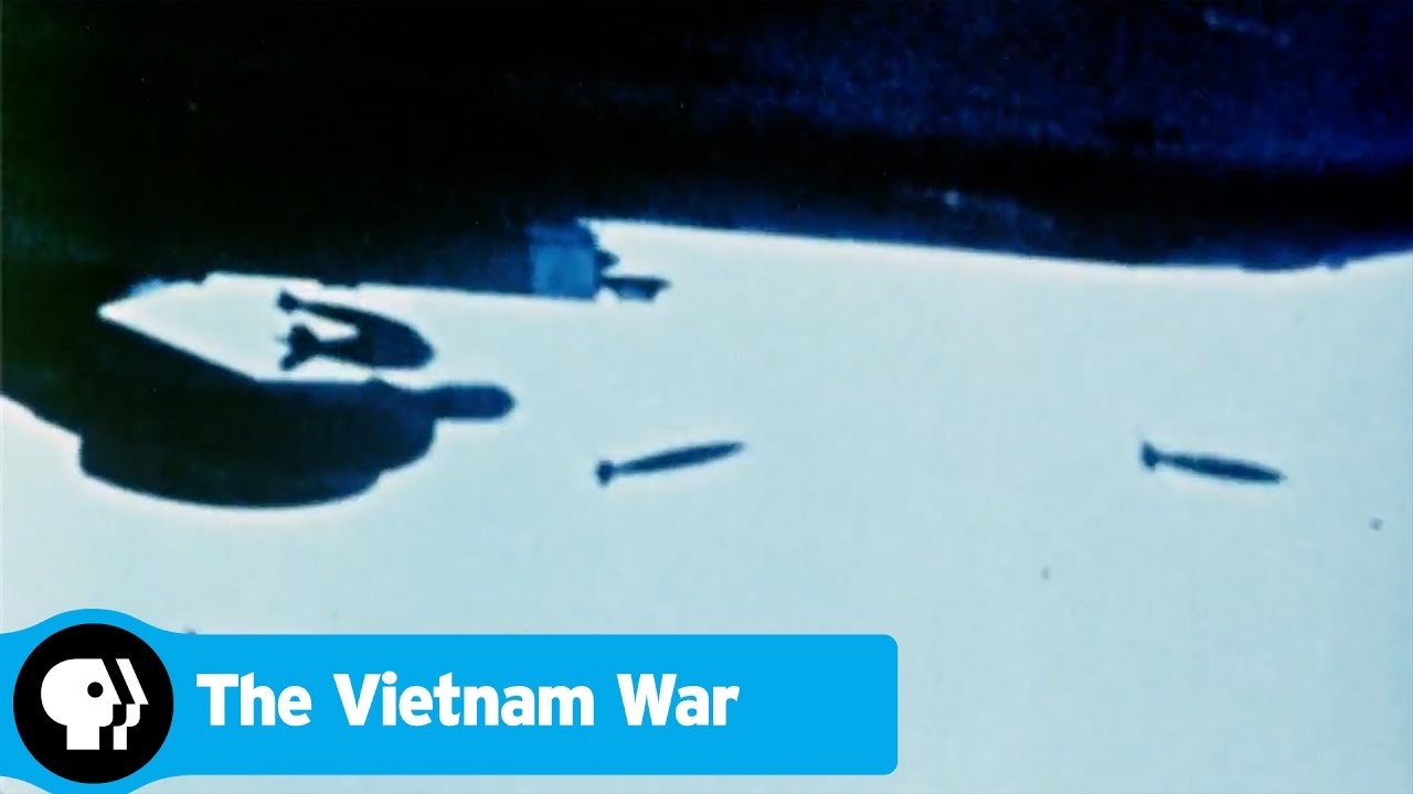 the vietnam war christmas bombing first look pbs youtube - Christmas Bombings