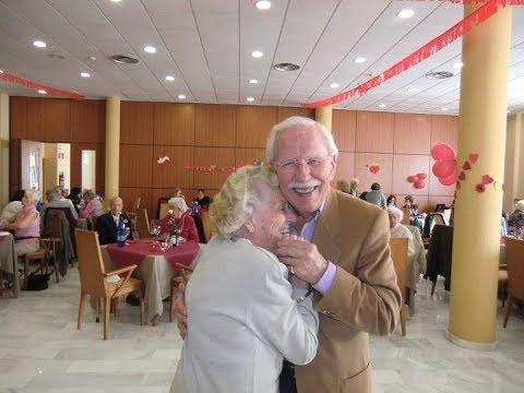 Дом престарелых испания отдых подмосковье пансионат пенсионер